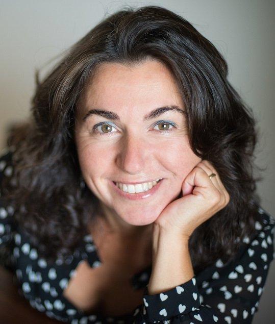 Silvia Volpi: «Leggere è soddisfare un bisogno»