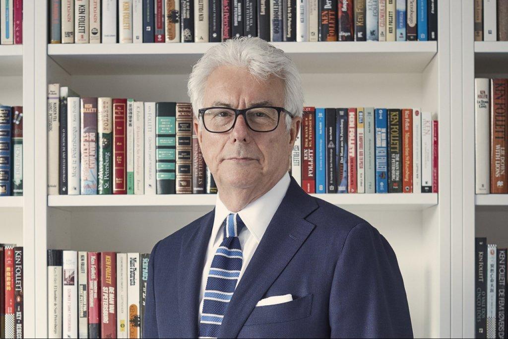 Ken Follett: i libri più belli