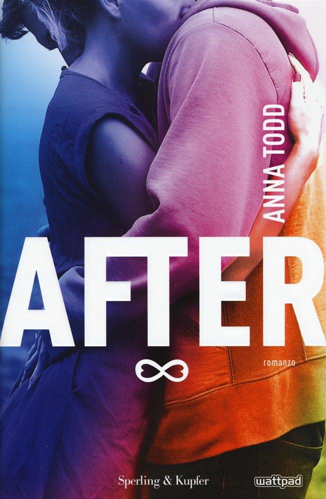 """""""After"""" di Anna Todd: riassunto trama e recensione"""