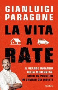 La vita a rate, Gianluigi Paragone