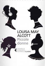 """Piccole donne"" di Louisa May Alcott"