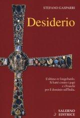 """""""Desiderio"""" di Stefano Gasparri"""