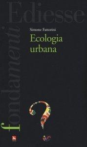 Ecologia urbana, Simone Fattorini