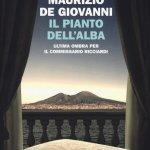 """""""Il commissario Ricciardi"""" di Maurizio de Giovanni"""