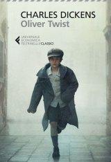 """Oliver Twist"" di Charles Dickens"
