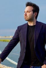 Marcello Simoni: «Il libro è una finestra affacciata sul tutto»