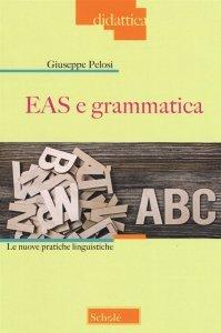 EAS e grammatica. La relazione sorprendente, Giuseppe Pelosi