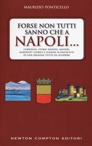 Forse non tutti sanno che a Napoli... Curiosità, storie inedite, misteri, aneddoti storici e luoghi sconosciuti della città partenopea, Maurizio Ponticello