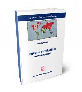 Regolare i partiti politici contemporanei, Daniele Coduti