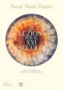 21 lezioni per il XXI secolo, Yuval Noah Harari