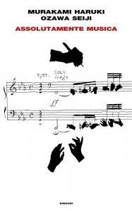 Assolutamente musica, Haruki Murakami, Seiji Ozawa
