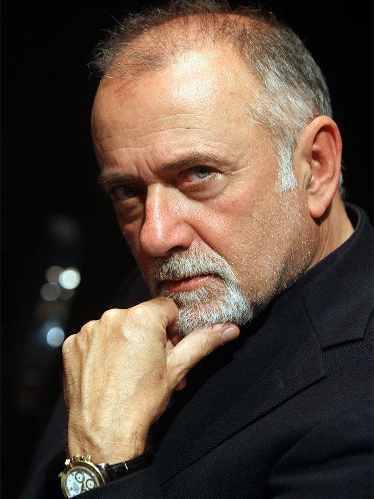 Giorgio Faletti: i libri più belli