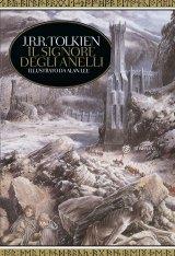"""""""Il signore degli anelli"""" di John R. R. Tolkien: riassunto trama e recensione"""
