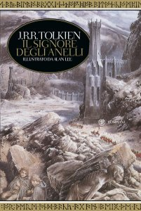 Il signore degli anelli, John R. R. Tolkien, riassunto, recensione