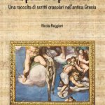"""""""La pelle di Epimenide. Una raccolta di scritti oracolari nell'antica Grecia"""" di Nicola Reggiani"""