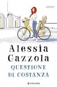Questione di Costanza, Alessia Gazzola, trama, recensione