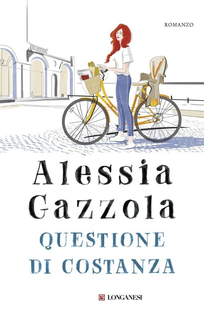 """""""Questione di Costanza"""" di Alessia Gazzola: riassunto trama e recensione"""
