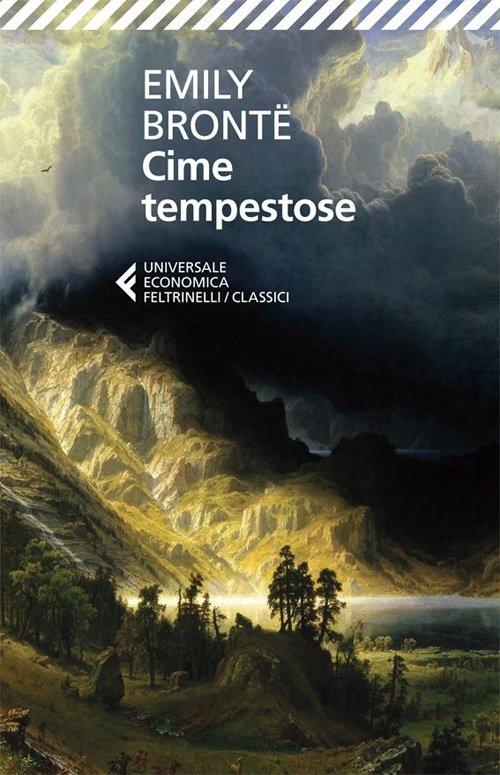 """""""Cime tempestose"""" di Emily Brontë: riassunto trama e recensione"""