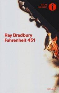 Fahrenheit 451, Ray Bradbury, riassunto, trama, recensione