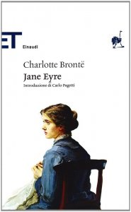 Jane Eyre, Charlotte Brontë, trama, recensione