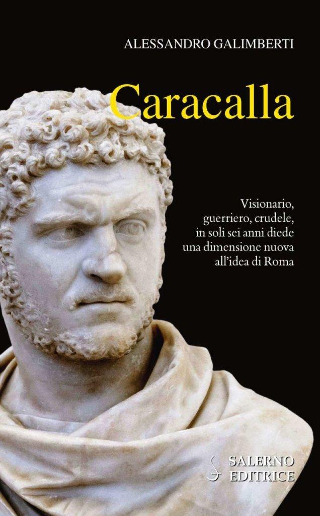 """Caracalla"" di Alessandro Galimberti"