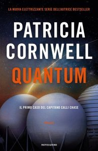 Quantum, Patricia Cornwell, riassunto, trama, recensione