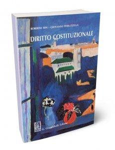 Diritto costituzionale, Roberto Bin, Giovanni Pitruzzella