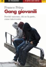 """""""Gang giovanili. Perché nascono, chi ne fa parte, come intervenire"""" di Franco Prina"""