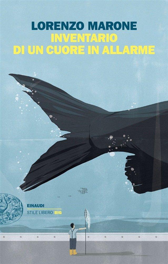 """""""Inventario di un cuore in allarme"""", il nuovo libro di Lorenzo Marone: riassunto trama e recensione"""