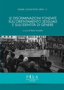 Le discriminazioni fondate sull'orientamento sessuale e sull'identità di genere, Elettra Stradella