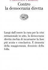 """""""Contro la democrazia diretta"""" di Francesco Pallante"""