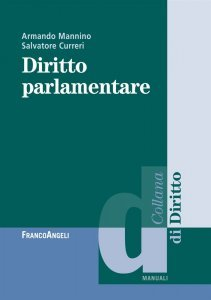 Diritto parlamentare, Salvatore Curreri, Armando Mannino