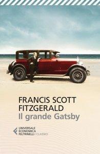 Il grande Gatsby, Francis Scott Fitzgerald, riassunto, trama