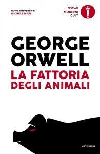 La fattoria degli animali, George Orwell, trama, riassunto