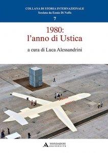1980: l'anno di Ustica, Luca Alessandrini