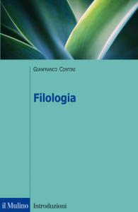 Filologia, Gianfranco Contini