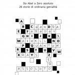 """""""L'alfabeto della scienza. Da Abel a Zero assoluto 26 storie di ordinaria genialità"""" di Giuseppe Mussardo"""