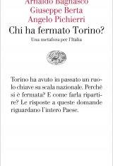 """""""Chi ha fermato Torino? Una metafora per l'Italia"""" di Angelo Pichierri, Arnaldo Bagnasco e Giuseppe Berta"""