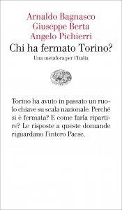 Chi ha fermato Torino? Una metafora per l'Italia, Angelo Pichierri, Arnaldo Bagnasco, Giuseppe Berta