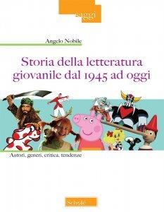 Storia della letteratura giovanile dal 1945 ad oggi, Angelo Nobile