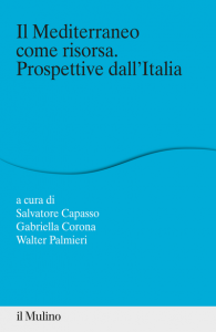 Il Mediterraneo come risorsa. Prospettive dall'Italia, Salvatore Capasso, Gabriella Corona, Walter Palmieri
