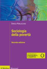 """""""Sociologia della povertà"""" di Enrica Morlicchio"""