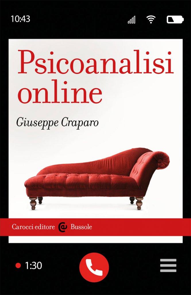 """Psicoanalisi online"" di Giuseppe Craparo"