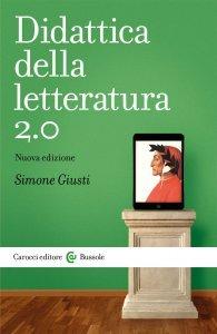 Didattica della letteratura 2.0, Simone Giusti
