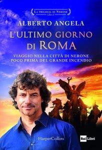 L'ultimo giorno di Roma, Alberto Angela