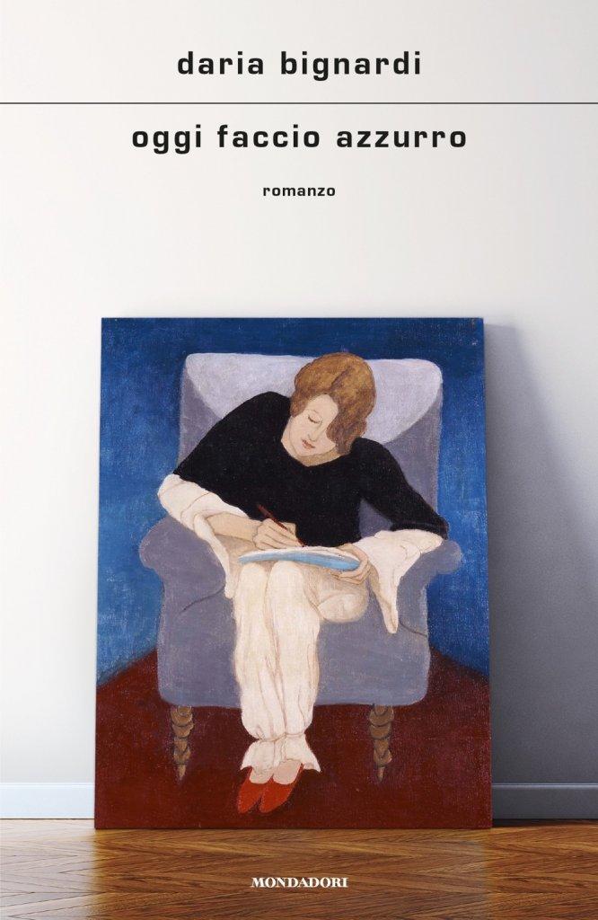 """""""Oggi faccio azzurro"""" di Daria Bignardi: riassunto trama e recensione"""