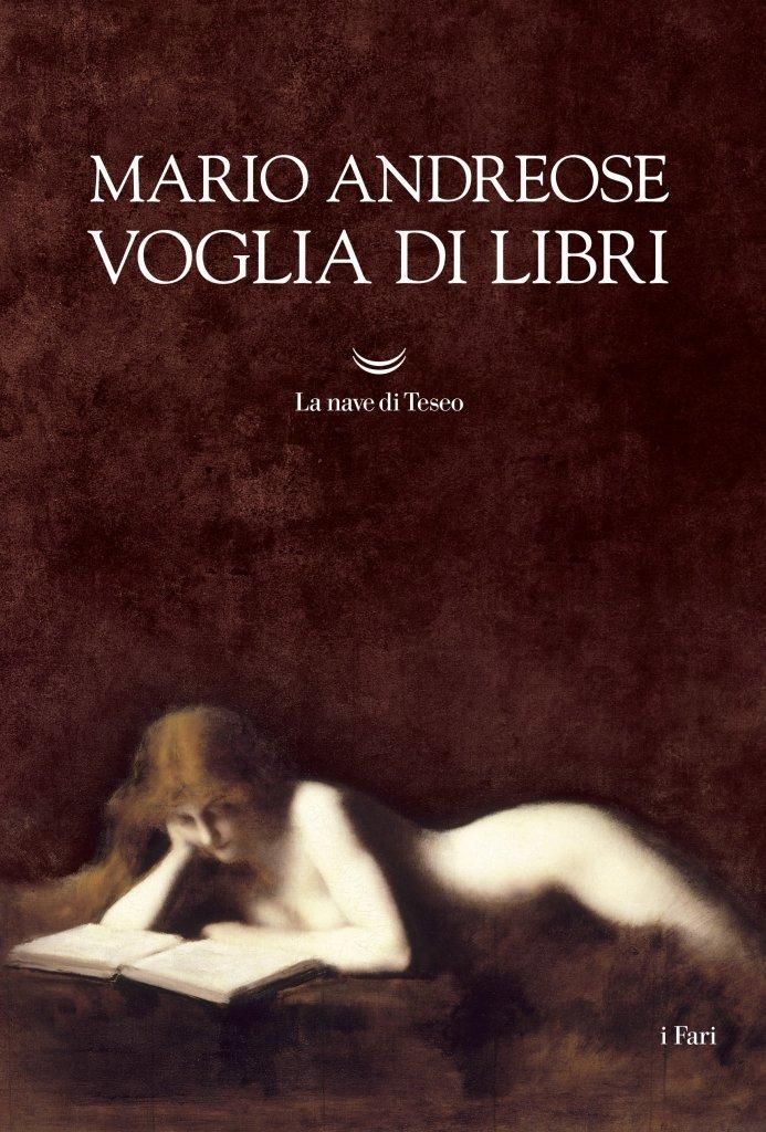 """""""Voglia di libri"""" di Mario Andreose"""