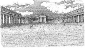 Foro romano Mediolanum