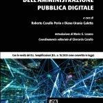 """""""Il Diritto dell'Amministrazione Pubblica digitale"""" a cura di Roberto Cavallo Perin e Diana-Urania Galetta"""