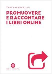 Promuovere e raccontare i libri online, Davide Giansoldati